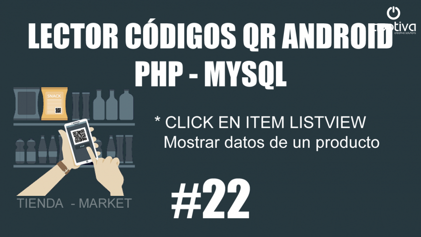Implementar evento click en ListView